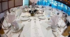 Kristina and Carl - guest tables