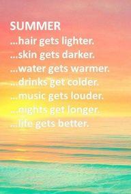 Dreaming of summer  #GotItFree #SoleilGlow