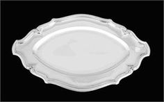 CHRISTOFLE ART DECO STERLING SILVER PLATTER SET - 10pcs   Price: $26,949.00