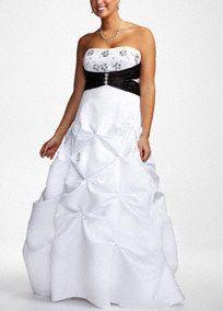 My Dress. <3