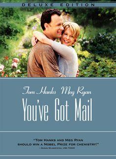 Tom Hanks ~ You've Got MAil