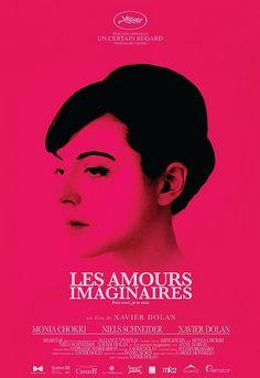 ✖✖✖ //Les Amours Imaginaires ✖✖✖