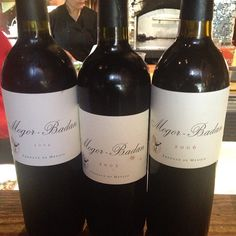 Hoy toco #vinomexicano pequeña vertical de Mogor-Badan 04,05 y 06 de julio