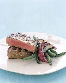 seafood recipes, fish recipes, steaks, grill tuna, tuna recipes, tuna steak, dinner tonight, marinade recipes, meal