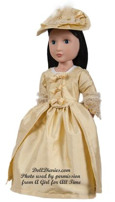 Toy Fair Report 2014 – A Girl for All Time