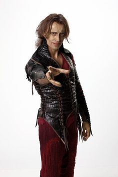 Rumple/ The Dark One #OnceUponATime #OUAT #ONCERS