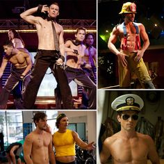 Magic Mike Pictures