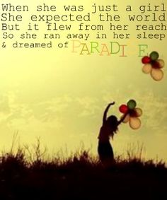 Paradise ~Coldplay