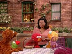 """Sesame Street Season 35, Ep. 1 """"Who Has the Best Pet in the World? Episode 4058"""""""