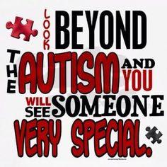 Autism Awareness 2013