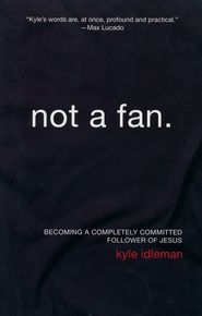 Excellent book.  Are you a fan of Yeshua?  Or a FOLLOWER?  This book is both witty and wise.  I loaned it out once, never got it back, so I bought another copy, that's how much I enjoyed it.