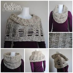 This is a paid pattern that is being offered for free for one week only. After Monday February 3rd, 2014.  Available in sizes XS, S, M, L, X...
