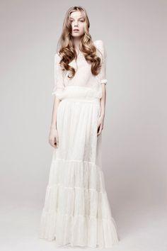 wedding dress #modestfashion #modestdress #tzniutfashion #classicdress #formaldress #kosherfashion