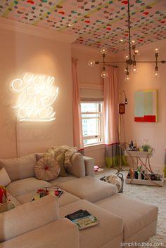 Teenagers Cool Hangout Room Ideas On Pinterest Hangout