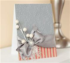 Create this elegant card for any occasion!
