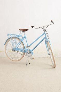 baby blue, willows, gift, willow cruiser, wheel, bicycl, cruiser bike, anthropologie, thing