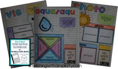 This interactive word work notebook is all  about those pesky Greek and Latin roots.  Students will interact with 97 of the most common roots.  Try it out with the free preview! $