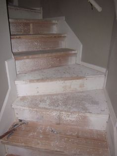 project, paint stair, refinish stair, idea, img1404, stairs, carpet, hous, diy