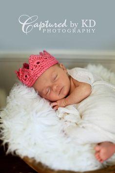 Little Princess Crown