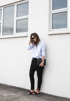 menswear, minimalism