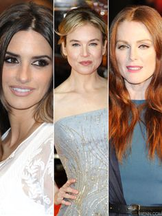 Celeb skinspiration secrets – from a glowing complexion to smooth legs to a flawless back. Get red carpet ready now! glow skin, natur skin, celebr skin, smooth skin, skin care tips