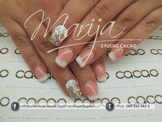 DUCA by marija7 from Nail Art Gallery