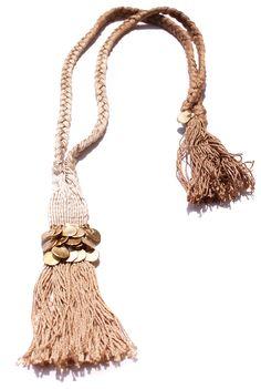 Caravel Necklace - Takara