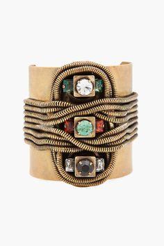 #bracelet #jewelry #accessory #feminine #beauty #fashion #style #sparkle