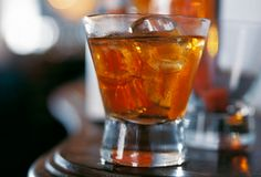 Old-Fashioned Cocktail from Leite's Culinaria