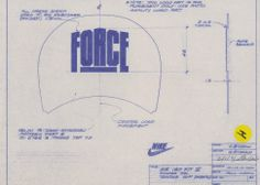 NIKE, Inc. - Nike Air Force 180 Low