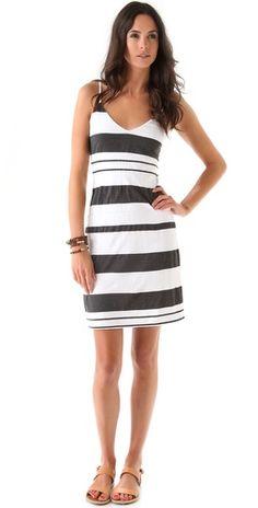 Stripes, cute!