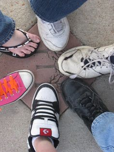 RETHINKING YOUTH MINISTRY: Social Justice Scavenger Hunt for Youth Ministry