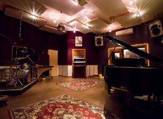 Linear Recording - Studio 'A' – Sydney
