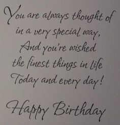 HAPPY BIRTHDAY TO MY SISTER IN LAW, DONNA HANSEN!!  XOXOX Birthday Wishes, Happy Birthdays, Birthday Messages, Thought, Happy Birthday Cards, Aunts, Births, Birthday Quotes For Friends, Happi Birthday