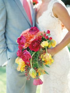 lovely cascading bouquet by Wisteria Lane Floral Design http://wisterialaneflowershop.com/