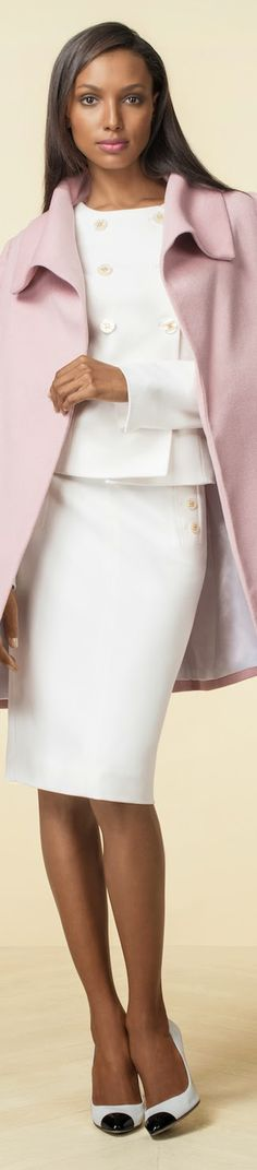 """The Limited Drape Collar Wrap Coat LOOKandLOVEwithLOLO: """"The Scandal Collection"""" from The Limited"""