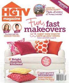 Great new magazine!