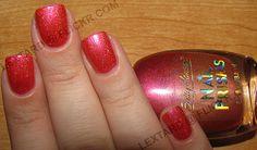 Sally Hansen Nail Prisms - Coral Amber