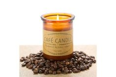 Cafe Candle