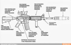The Freedom Gun