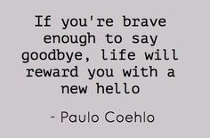 {be brave}  I do so hope this is true.
