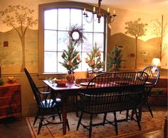 Apple Hill - Country, Primitive & Colonial Home Decor