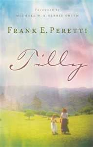 The book Tilly by Frank E. Peretti