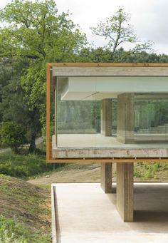 | casa in legno