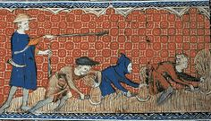 The Medieval 99%: Those who Worked the Land | Eulalia Hath A Blogge