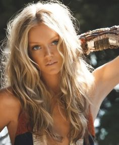 Funky Wavy Hairstyles, Latest Wavy Hairstyles, Trendy Hairstyles