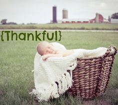 What Babies Can Teach Us about Thankfulness | Disney Baby   That I am