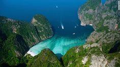 Top 25 World  s Best Beaches