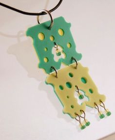 Bread tag Jewelry