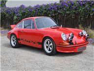 1972 Porsche 911 Slider -- European Collectables